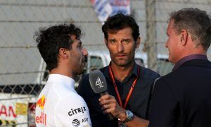 Channel 4 gets live British GP and highlights deal for 2019