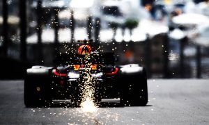 F1 could implement four-part qualifying format in 2019