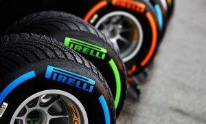 Mercedes and Ferrari differ again on Suzuka tyre strategy