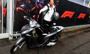Grosjean 'enjoying his time at Haas and hoping for more'