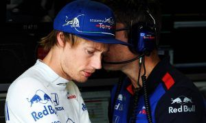 Hartley was 'surprised' by early season rumors of his demise