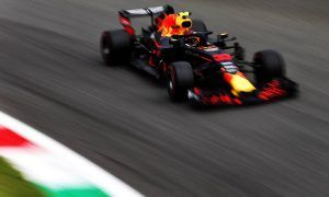 Verstappen 'in no-man's land' with fifth place on the grid