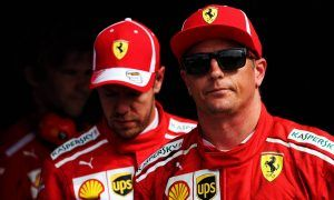 Ferrari can't afford any more inner-team battles - Hakkinen