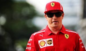 Raikkonen signing 'already paying off for Sauber'