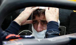 Sochi 'doesn't play to Red Bull strengths' admits Ricciardo