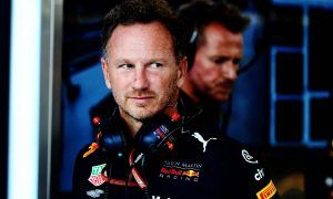 Red Bull enjoys 'healthy working environment' with Honda