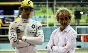 Prost: Rich kids always at an advantage in F1