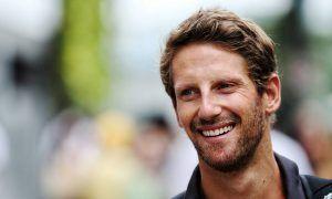 Grosjean: tyre strategy will be key to Haas in Sochi