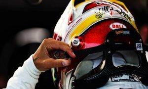 Singapore GP: Saturday's action in pictures
