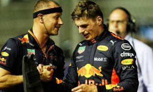 Horner hails 'unbelievable effort' from Verstappen despite engine issue