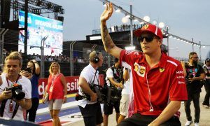 Manager was sure Raikkonen would find a way to stay in F1