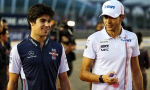 Ocon urges fans to be 'respectful' towards Lance Stroll