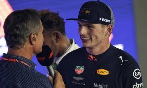 Coulthard: Verstappen wasting his time with mind games