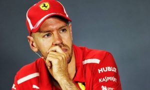 Vettel sets goal of winning every remaining race