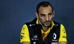 Abiteboul rejects Verstappen's criticism of C-Spec engine