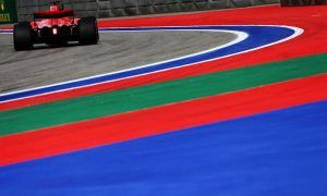 Tyres issues put Ferrari on the back foot in Sochi