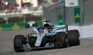 Wolff: Don't think of Mercedes as favourites in Sochi