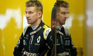 Hulkenberg: Top teams have a knowledge advantage over Renault