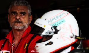 Arrivabene: 'Sooner or later, Vettel will bring back the title'