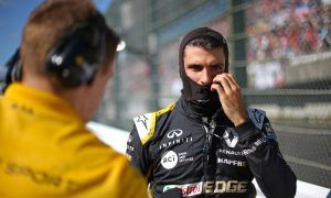 Sainz had 'good fun' in Japan after well-executed race by Renault