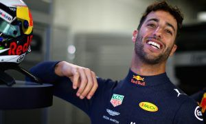 Ricciardo heads West: 'Don't get me started on Austin!'