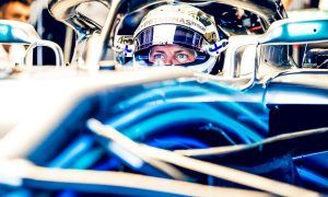 Wolff on Bottas: 'A race-winning driver with integrity'