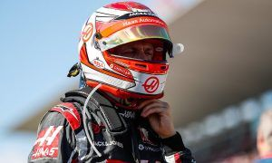 A hopeless reality Kevin Magnussen wasn't expecting
