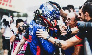 Ecstatic Hartley vindicated by career best qualifying performance