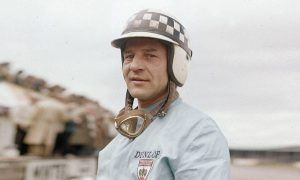 Remembering one of the sport's greatest characters