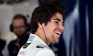 Stroll: 'Texas is Texas - and it's awesome!'
