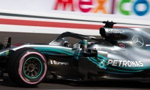 Overheating concerns force Mercedes to turn down the power