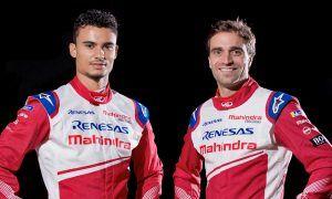 Wehrlein signs up to Formula E with Mahindra