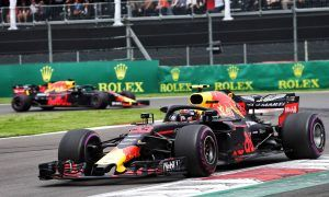 Verstappen spurred on by anger at Ricciardo, says father Jos