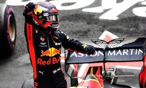 Horner: Max Verstappen now primed for title fight