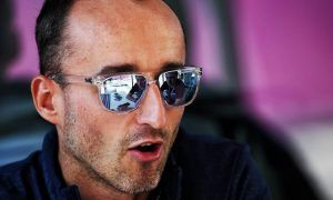 Kubica won't wait indefinitely on Williams decision for 2019
