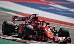 Vettel: Ferrari 'took too long' to roll back updates