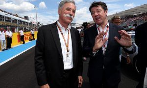 Paul Ricard seeking a contract extension with F1