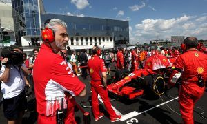 Arrivabene says F1 is under threat - from PlayStations!