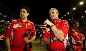 Italian media sees Ferrari decline rooted in Marchionne's death