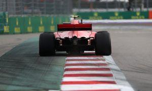 Ferrari power advantage dropped after FIA added second sensor!