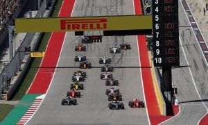 F1i's Driver Ratings for the US Grand Prix