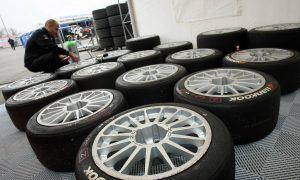 Hankook gets serious about F1 bid - by buying a Williams!