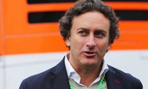 Agag predicts Formula E will challenge F1 in five years