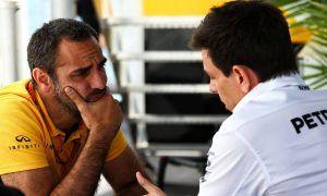 Renault boss Abiteboul backs Wolff on team orders