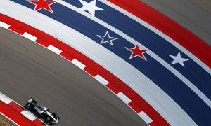 F1's on-off love affair with the US
