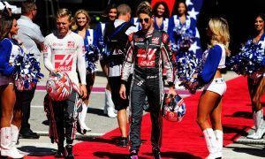 Haas' Steiner says second F1 race in the US 'will happen'