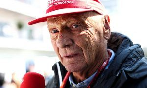 Recovering Lauda finally leaves hospital for rehab