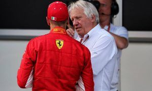 Whiting: Vettel penalised because 'he didn't do good enough job'