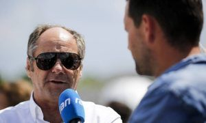 Berger and Massa in favour of Ferrari driver shake-up