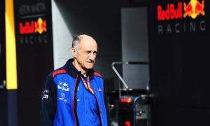 Tost opposes any move to a shorter F1 season